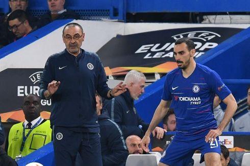 Berita Transfer, Atalanta Ingin Bawa Pulang Fullback Chelsea