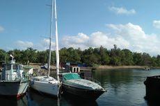 Kasus Kapal Asing Terdampar di Aceh Utara: Dimiliki WN Inggris, Dilaporkan Hilang di Thailand
