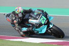 MotoGP Perancis - Murid Rossi Singgung Perpisahan dengan Sepak Bola