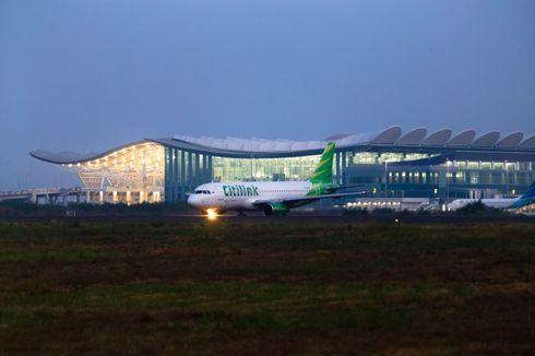 Bandara Kertajati Disarankan Jadi Hub E-Commerce Indonesia