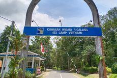 [POPULER PROPERTI] Ini Alasan Bangun Pusat Karantina di Pulau Galang