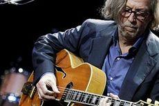 Lirik dan Chord Lagu Sweet Home Chicago dari Eric Clapton
