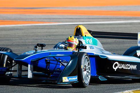 Indonesia Mau Gelar Formula E