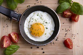 Telur untuk Penderita Asam Urat, Apakah Aman?