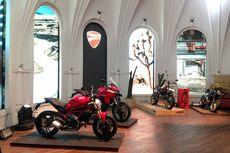 Ducati Masih Bisa Tahan Harga Meski Pajak Impor Naik