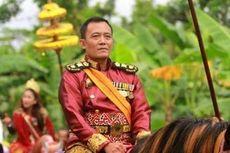Toto Santoso, Mengaku sebagai Raja Keraton Agung Sejagat Diduga karena Gangguan Jiwa