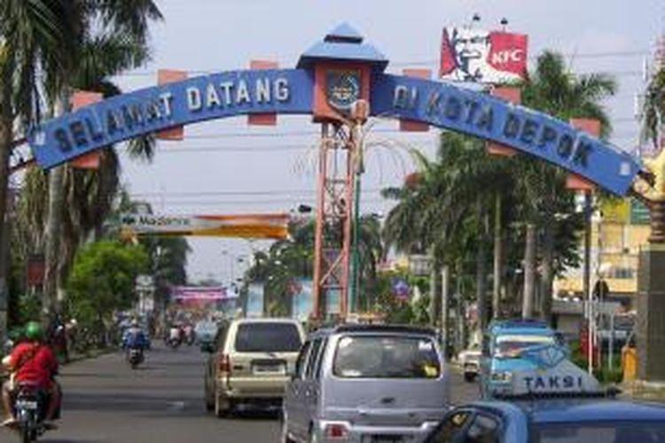 Kota Depok memiliki sentra perekonomian dan pemerintahan di Jl Raya Margonda. Pengamat menyarankan agar Margonda direvitalisasi.