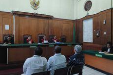 Terdakwa Kasus Amblesnya Jalan Raya Gubeng Divonis Bebas