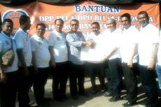 REI Fokuskan Rekonstruksi Bangunan Non-Pemerintahan di Aceh