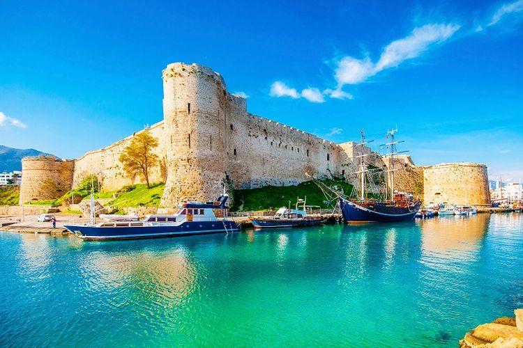 Ilustrasi Siprus.