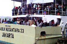 Pelni Makassar Siapkan 14 Kapal untuk Arus Mudik