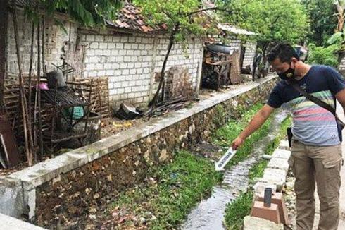 Lepas Pengawasan Orangtua, Balita Tewas Terseret Arus Sungai