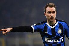 Eriksen Sudah Minta Dijual, Inter Milan Buka Pintu Keluar