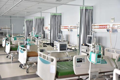 Alarm bagi Depok, Rumah Sakit Mulai Penuh Pasien Covid-19 Usai Libur Panjang
