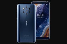 Begini Hasil Jepretan Ponsel Lima Kamera Nokia 9 PureView