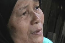 Pria Tunanetra Serahkan Uang ke Nenek Miskin yang Tak Menerima Bantuan Jokowi