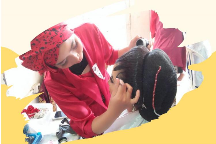 Ilustrasi. Pelatihan Kecakapan Kerja (PKK) dan Pelatihan Kecakapan Kewirausahaan (PKW) yang diluncurkan Dirjen Pendidikan Vokasi Kemendikbud.