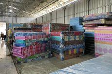 Produk Kasurnya Dipalsukan, Inoac Ingatkan Konsumen Teliti Sebelum Membeli