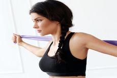 Alasan Tidak Rasional Wanita Malas Olahraga di Pusat Kebugaran