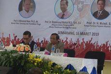 Cerita Mahfud MD Peringatkan Romahurmuziy Soal