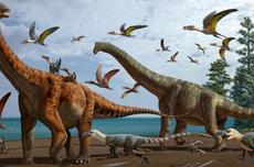 Apa yang Terjadi Jika Dinosaurus Masih Hidup?