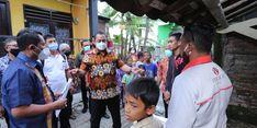 Wali Kota Hendi Nyatakan Proses Rehab RTLH Rumah Terkena Bencana Alam Dipercepat