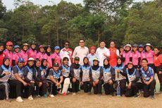 Pengurus Kriket Indonesia Terima Penghargaan Internasional