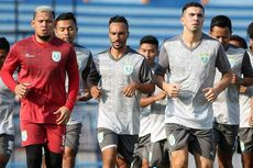 Persela Vs Sriwijaya FC, Tanpa Pemain Andalan, Tuan Rumah Yakin Menang