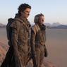 Intip Sosok Timothee Chalamet di Trailer Baru Dune