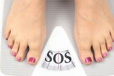 Kesalahan Diet Penyebab Berat Badan Yoyo