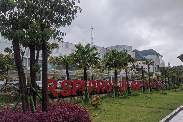 RSPI Sulianti Saroso, Sunter Agung, Tanjung Priok, Jakarta Utara