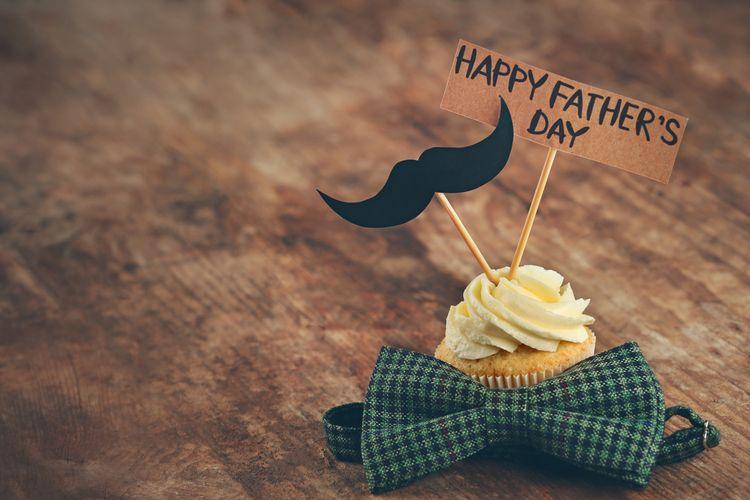 Hari Ayah Sedunia/Father's Day.