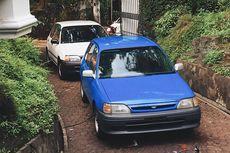 Cocok untuk Pemula, Toyota Starlet Dibanderol Mulai Rp 45 Jutaan