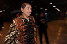 BPK: Laporan Keuangan Baik Tak Jamin MK Bersih dari Korupsi