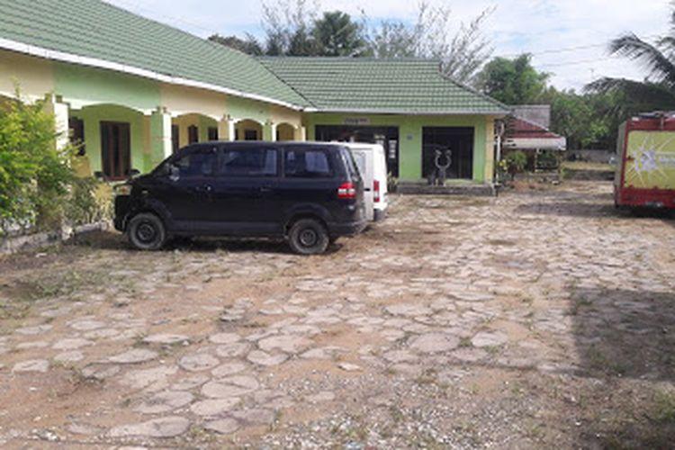 3 Be Garden Hotel merupakan salah satu hotel yang berada di Kabupaten Penajam Paser Utara. Hotel ini juga cocok untuk backpacker.