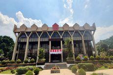 Ganjar Pranowo Bicarakan Aset Akademi TNI yang Ditempati Pemkot Magelang dengan Jokowi