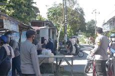 Klaster Keluarga Muncul di Balikpapan, Pasar hingga Masjid Ditutup Sementara