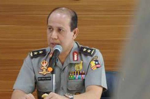 Polri Sebut Anggotanya Sudah Diperiksa secara Internal Terkait Dugaan Korupsi Bupati Banyuasin