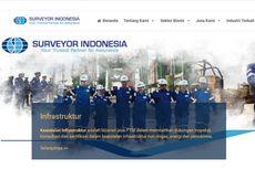 BUMN Surveyor Indonesia Buka Lowongan untuk D-III dan S1, Berikut Perinciannya...