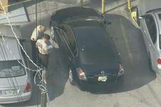 4 Jam Ditinggal Dalam Mobil, Bocah 1 Tahun di Florida Tewas