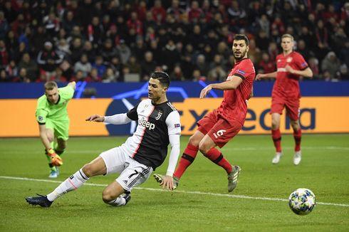 Cristiano Ronaldo Pilih Bertemu Real Madrid dalam Final Liga Champions