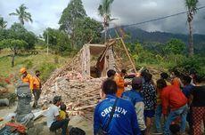 3 Orang Tewas akibat Gempa Bali, Salah Satunya Balita