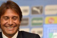 Conte: Melatih Timnas Italia adalah Sebuah Tantangan