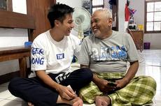 Baim Wong: Pantas Gue Dihujat, Kakek Suhud Orangnya Baik Banget