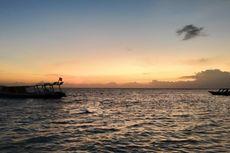 Berburu Keindahan Senja di Gili Air Lombok