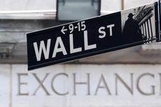 Dow Jones Jatuh setelah Trump Batalkan Pertemuan dengan Korea Utara