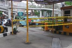 Pasca-insiden Penusukan Pengemudi Go-Jek, Sunter Mall Tutup