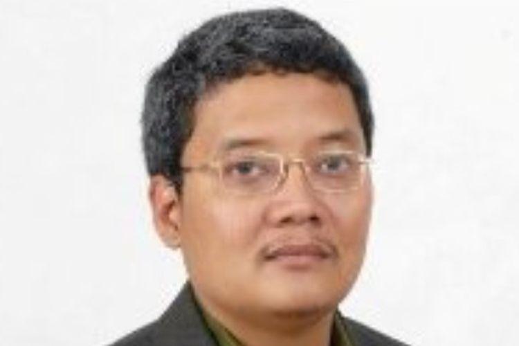 Direktur PT PAL Indonesia (Persero) Kuntjoro Pinardi