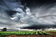 BMKG Keluarkan Peringatan Dini Cuaca Ekstrem di NTB Selama 3 Hari