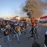 560 Orang Tewas Selama Demo Anti-pemerintah di Irak